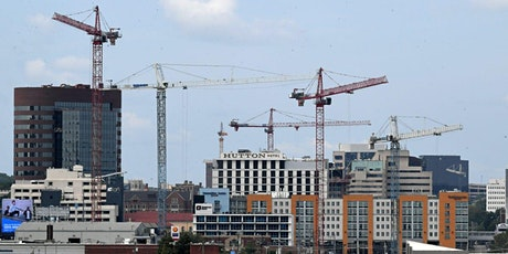Vertical Construction Trends and Opportunities tickets