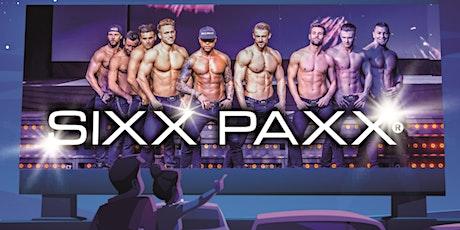 SIXX PAXX -  LIVE! Im Drive-in Bühl Tickets
