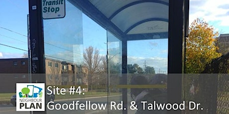 Site #4: Goodfellow Rd. & Talwood Dr. (Talwood Vision + Design Workshop) tickets