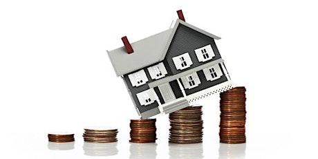 Housing Resources biglietti