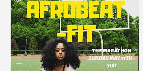 AFROBEAT-FIT tickets