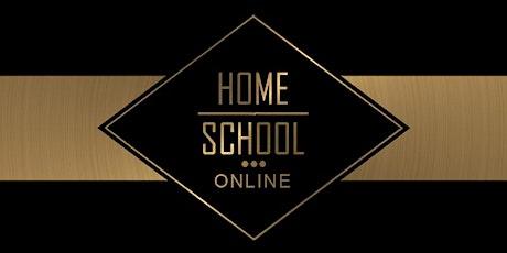 Color Du Jour's Virtual Home School (Photography) ~ June 7 tickets