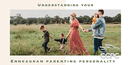 Understanding Your Enneagram Parenting Personality tickets