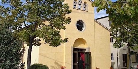 Santa Messa Domenica di Pentecoste  - ore 10:30 tickets