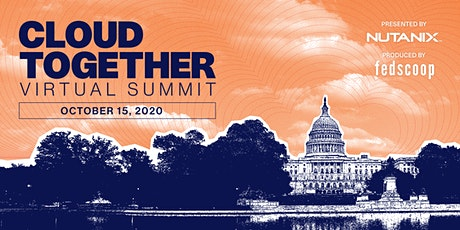 Cloud Together Summit 2020 tickets