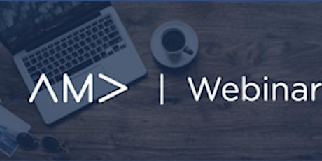 [WEBINAR] Optimizing Your Website Content for Maximum Impact - AMA Richmond tickets