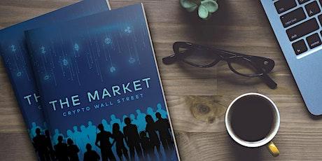 Yoli's Book Club: Exploring Bitcoin with The Market, Crypto WallStreet tickets