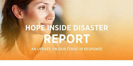 Operation HOPE Lunch and Learn- COVID 19 Disaster Resources tickets