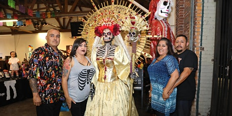 CATRINA THE EVENT - DALLAS tickets