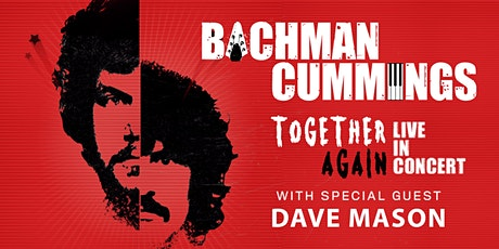 Bachman/Cummings tickets