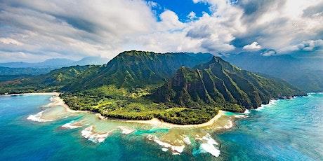Free Virtual Tour - Hawaiian Islands tickets