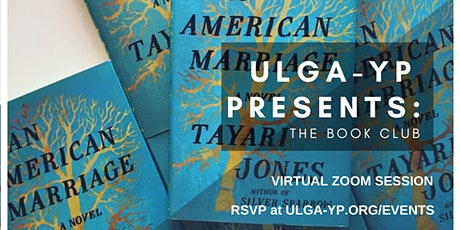 ULGA-YP Presents: The Book Club (Members Only) tickets