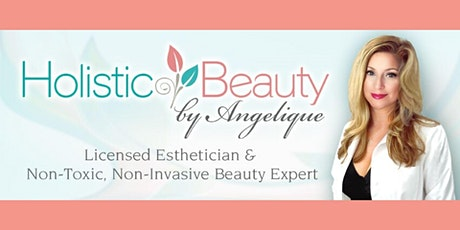 Holistic Beauty ~Aging Gracefully tickets