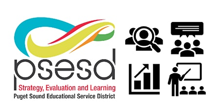 PSESD Data Capacity for Equity Online Training Series tickets