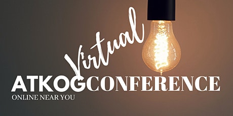 2020 ATK Virtual Conference  tickets
