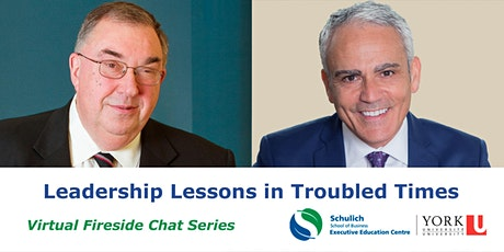 Leadership Lessons from the Mining Industry tickets