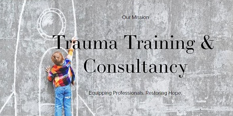 What role can I play in trauma recovery? tickets
