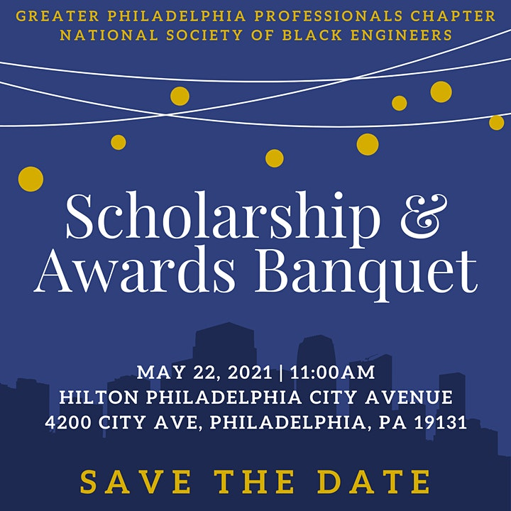 Annual Scholarship & Awards Banquet image