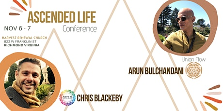 Ascended Life Conference  tickets