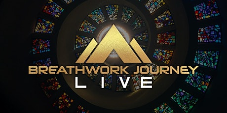A Breathwork Journey LIVE w/Rob Starbuck tickets