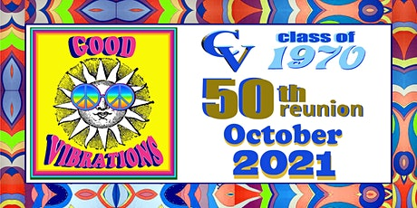 Crescenta Valley High School 50th Reunion tickets