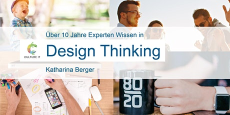 Design Thinking SPECIAL (Online - 2 Tage) Tickets