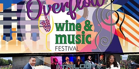 Virtual Overflow Wine and Music Festival tickets