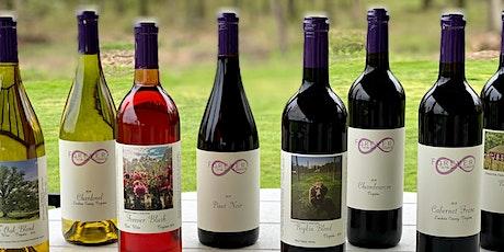 Virtual Vino: The Virtual Wine Tasting Party entradas