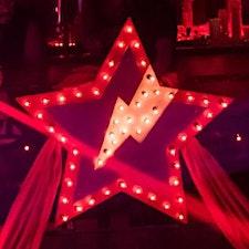 Cirque De Boudoir logo