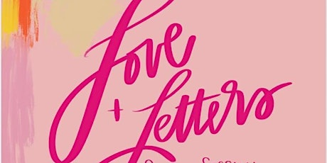 Love & Letters Summer Sessions(Middle School-College Girls) tickets