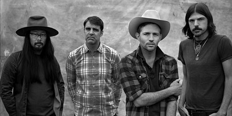 The Avett Brothers - Rescheduled from July 23 tickets