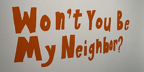 Wont You Be My neighbor?: VBC 20 tickets