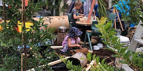 The Lure of Loose Parts tickets