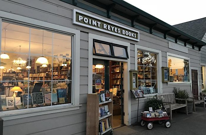 R.O. Kwon, Rachel Khong and Cathy Park Hong for Point Reyes Books image