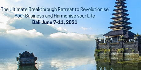 Being Unstoppable! The Ultimate Breakthrough Retreat to Reconnect, Reclaim & Recharge tickets