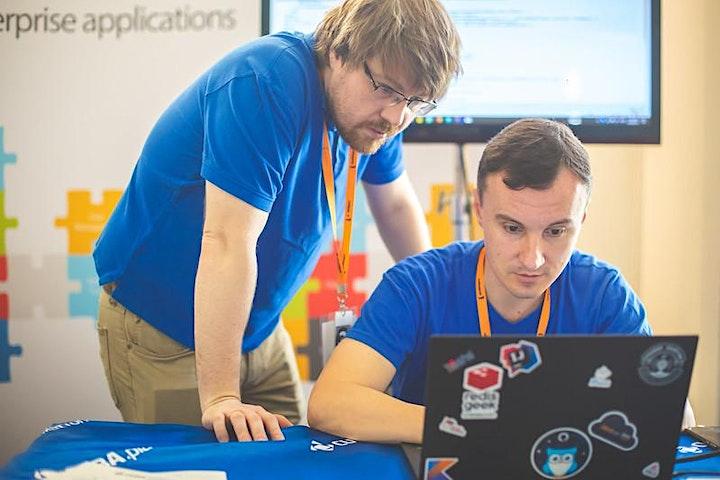 GIDS.Java Live 2020 image