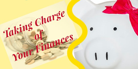 Taking Charge Of Your Finances tickets