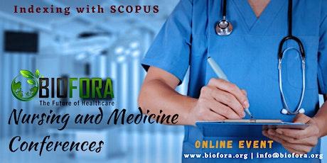 Biofora - Symposium & Annual Meeting of Nursing and Healthcare tickets