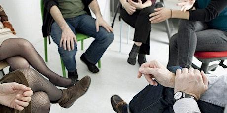 Atelier thérapeutique : dépasser les blocages du processus de deuil billets