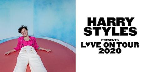 Harry Styles | Brisbane tickets