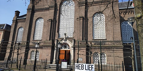 Kerkdienst tickets