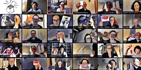 Partizipation im virtuellen Raum mit Liberating Structures tickets