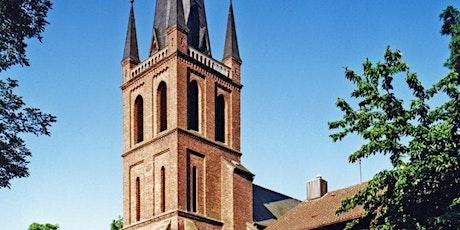 Pfingstmontag 10:00 Messe tickets