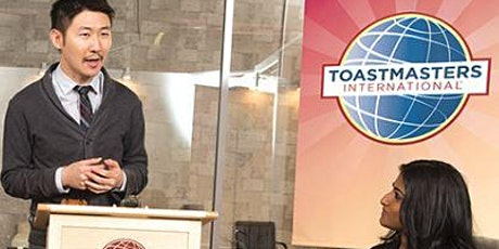 The Art of Effective Evaluation in Toastmasters tickets