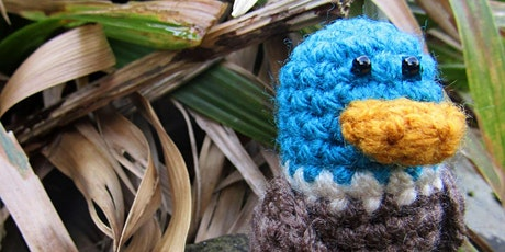 Intermediate Crochet LIVE | Amigurumi Duck tickets