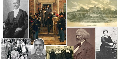 Lost History Hike of Harpers Ferry & Frederick Douglass tickets