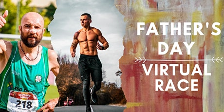 Father's Day Virtual Race tickets
