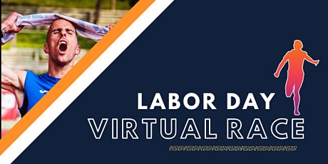 Labor Day Virtual Race  tickets