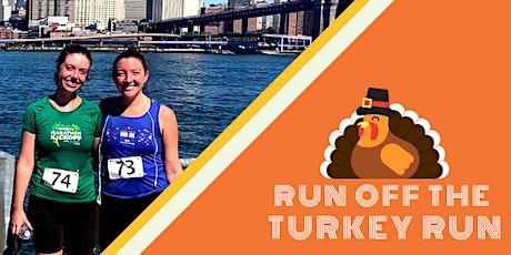 Run Off the Turkey Virtual Race  tickets
