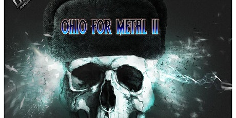 Ohio For Metal II tickets